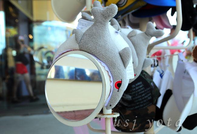 ジョーズのカチューシャ1900円