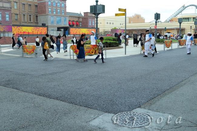 ニューヨークエリアのグラマシーパーク