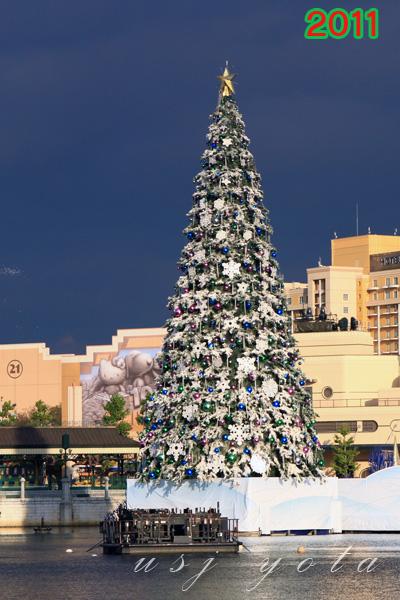 天使のくれた奇跡クリスマスツリー2011