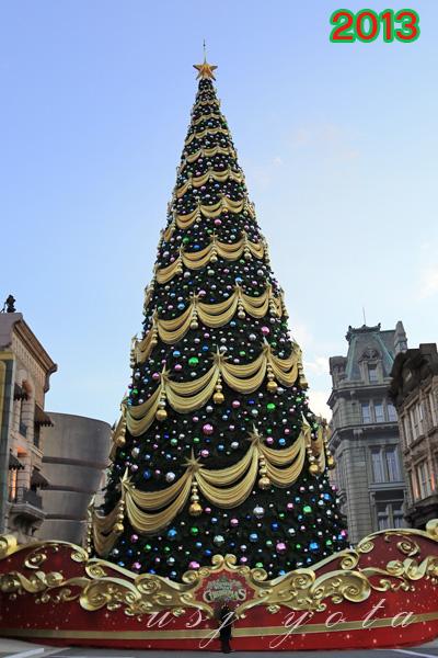 天使のくれた奇跡クリスマスツリー2013