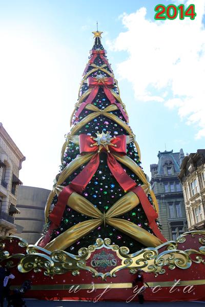 天使のくれた奇跡クリスマスツリー2014