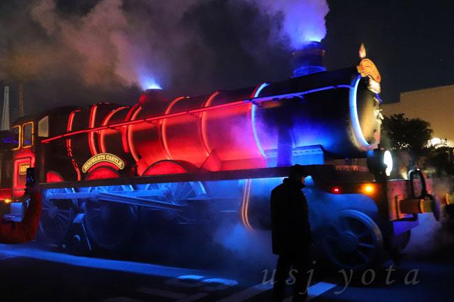 ユニバーサル・スペクタクル・ナイトパレード