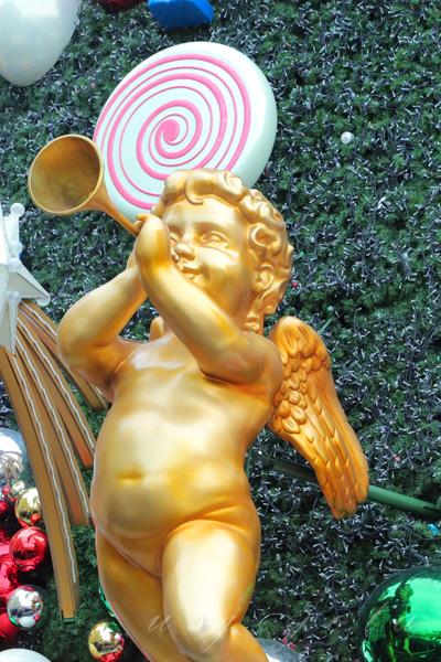 天使のくれた奇跡のクリスマスツリー
