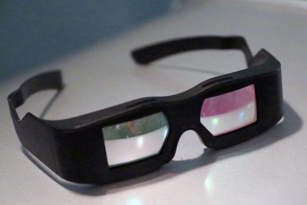 ターミネーター2 3Dメガネ