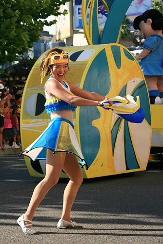2007ウォーターパレード