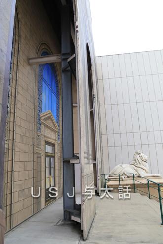 USJは映画のテーマパーク